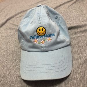 Yellowstone Hat